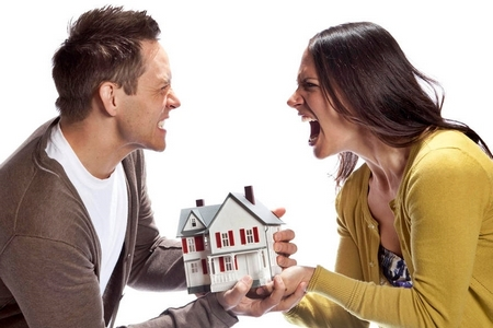 Адвокати Dniprolex відстояли інтереси клієнта у справі про поділ майна подружжя