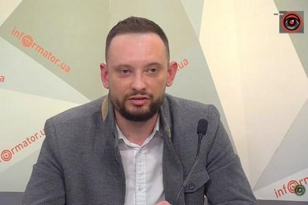 Адвокаты защищают интересы экс-работника ПК «Днепровский», которого незаконно удерживала служба безопасности предприятия