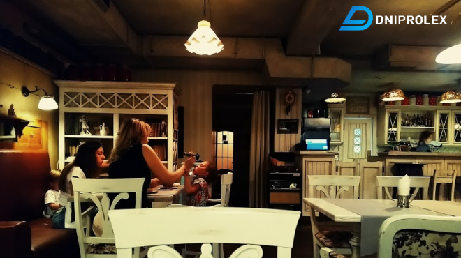 Музыка в кафе или ресторане: ответственность за нарушение авторских прав